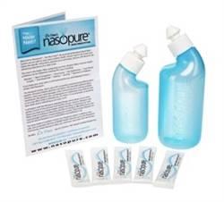 Nasopure - Nasopure Bottle Set