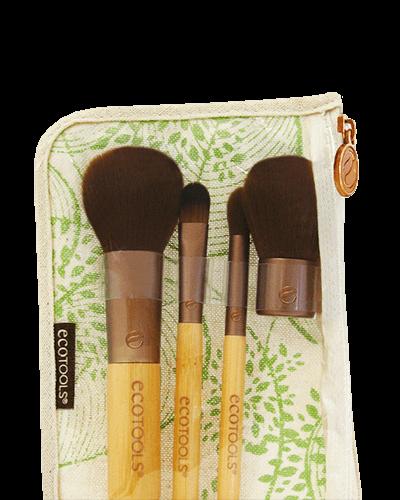 EcoTools - EcoTools Bamboo 5 Piece Mineral Brush Set