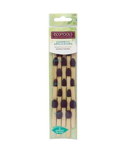 EcoTools - EcoTools Bamboo 20 Cosmetic Applicators