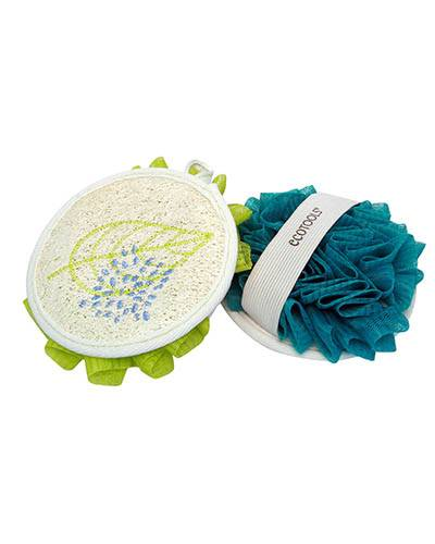 EcoTools - EcoTools Ecopouf Cleansing Pad