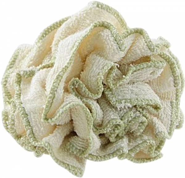 Earth Therapeutics - Earth Therapeutics Bamboo Flower Sponge