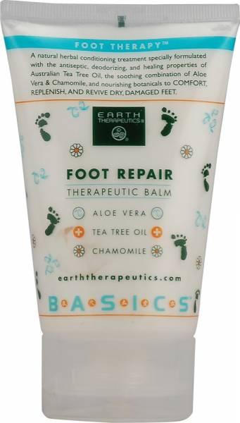 Earth Therapeutics - Earth Therapeutics Foot Repair Balm 4 oz