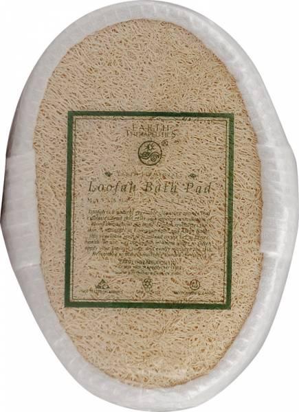 Earth Therapeutics - Earth Therapeutics Loofah Waffle Puff Sponge
