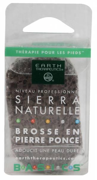 Earth Therapeutics - Earth Therapeutics Natural Sierra Pumice Brush