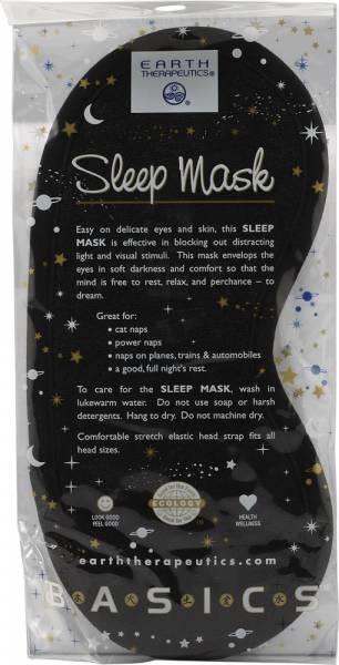 Earth Therapeutics - Earth Therapeutics Sleep Mask