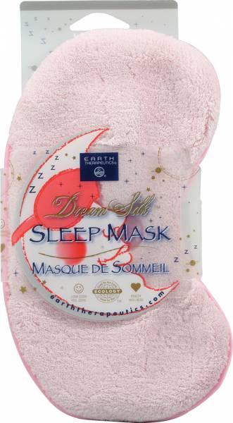 Earth Therapeutics - Earth Therapeutics Sleep Mask - Pink