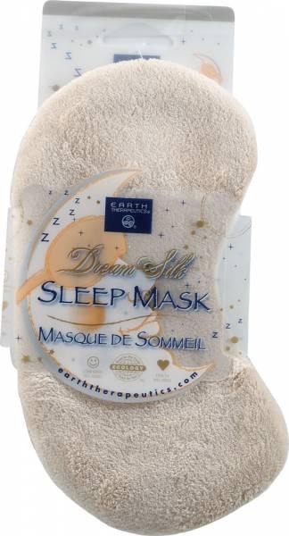Earth Therapeutics - Earth Therapeutics Sleep Mask - Tan
