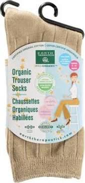 Earth Therapeutics - Earth Therapeutics Women's Dress Socks - Camel