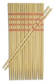 "Joyce Chen - Joyce Chen Bamboo Table Chopsticks 9"""