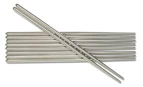 "Joyce Chen - Joyce Chen Stainless Steel Chopsticks 9"""
