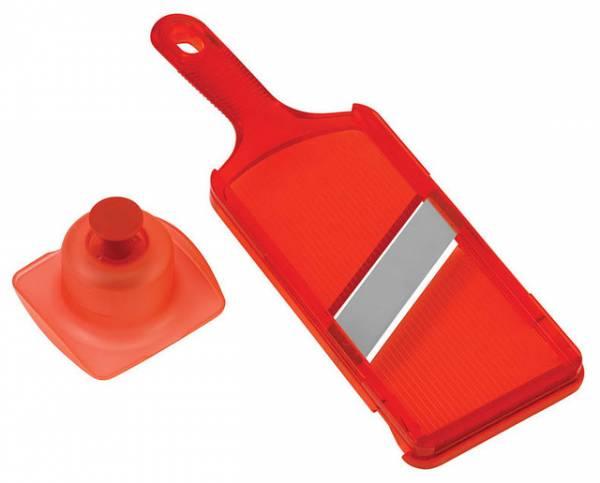 Kuhn Rikon - Kuhn Rikon Dual Slice Mandoline - Red