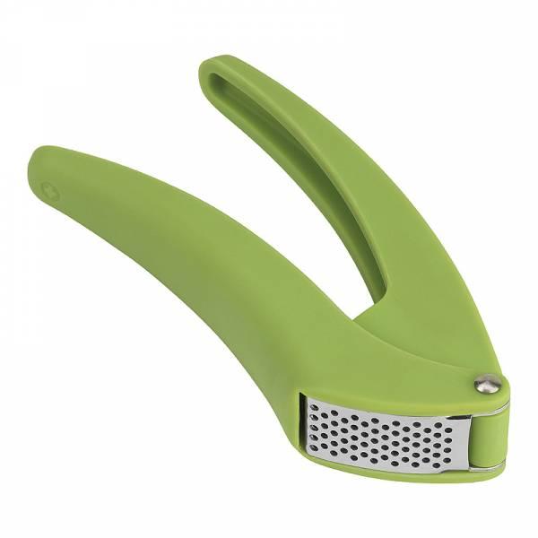 Kuhn Rikon - Kuhn Rikon Easy-Clean Garlic Press - Green