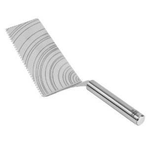 Kuhn Rikon - Kuhn Rikon Dual Edge Slice & Serve - Etched