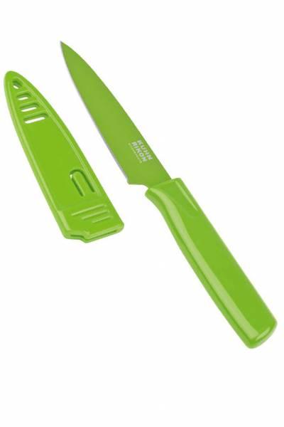Kuhn Rikon - Kuhn Rikon Comfort Paring Knife - Green