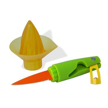 Kuhn Rikon - Kuhn Rikon Citrus Tool