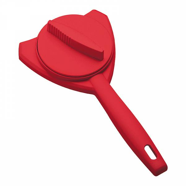 Kuhn Rikon - Kuhn Rikon Deluxe Gripper Jar Opener - Red