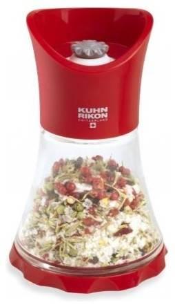 Kuhn Rikon - Kuhn Rikon Vase Grinder - Red