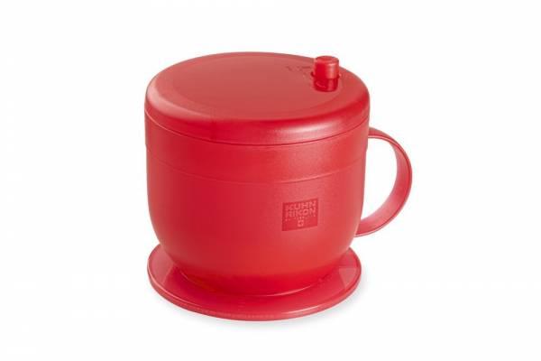 Kuhn Rikon - Kuhn Rikon Single Cup Easy Brew - Red