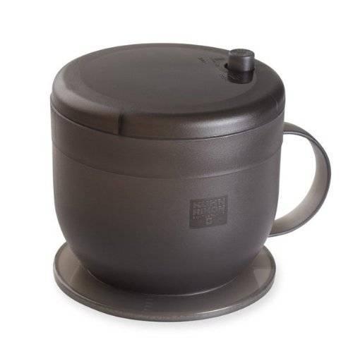 Kuhn Rikon - Kuhn Rikon Single Cup Easy Brew - Black