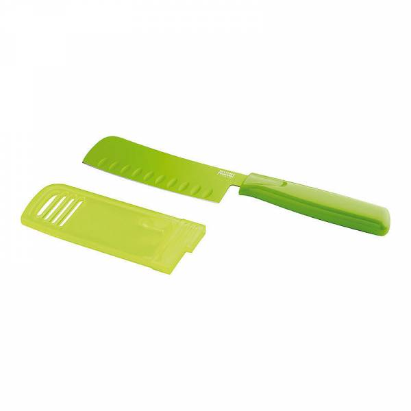 Kuhn Rikon - Kuhn Rikon Nakiri Knife - Green