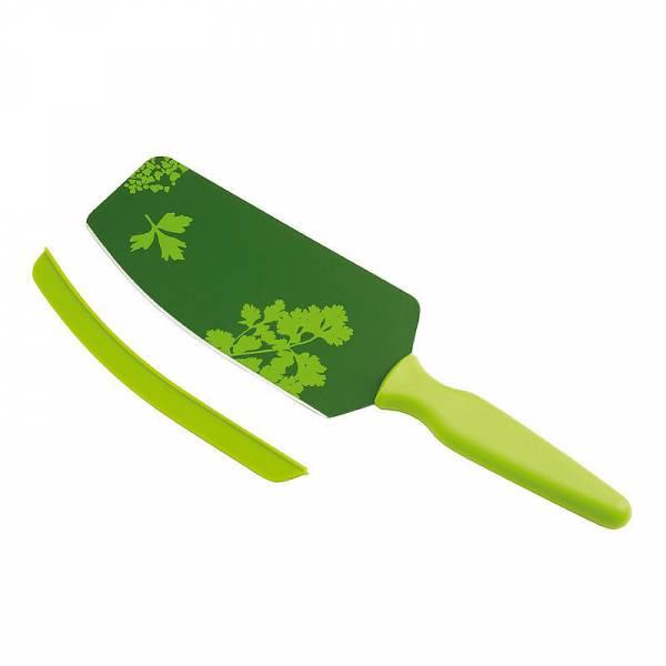 Kuhn Rikon - Kuhn Rikon Flexi Knife Spatula - Green/Green