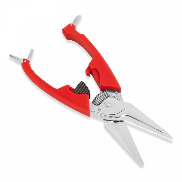 Kuhn Rikon - Kuhn Rikon Multi-Tool Shears - Red
