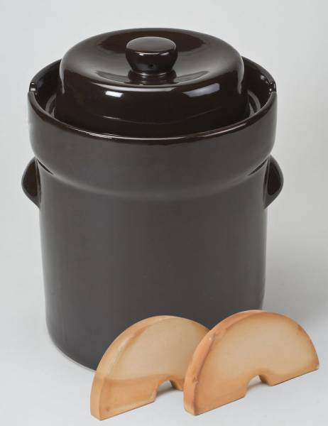 Miracle Exclusives - Miracle Exclusives German Fermentation Pot 10 lt