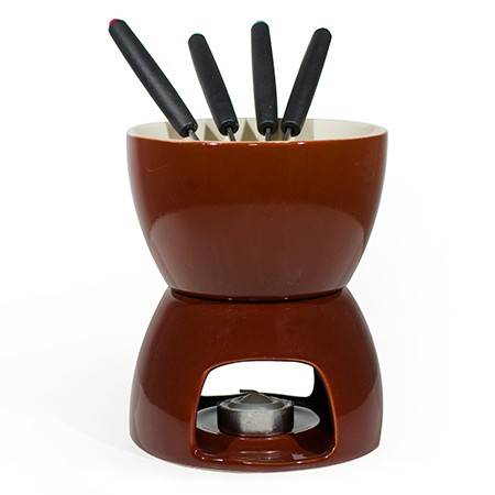 Frieling - Frieling Chocolate Fondue - Brown