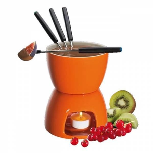 Frieling - Frieling Chocolate Fondue - Orange