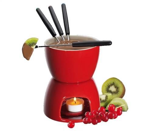 Frieling - Frieling Chocolate Fondue - Red