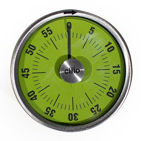 Frieling - Frieling Kitchen Timer Tower of Pisa - Green