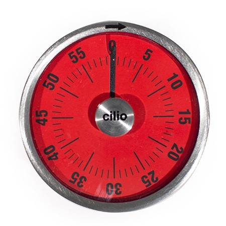 Frieling - Frieling Kitchen Timer Tower of Pisa - Red