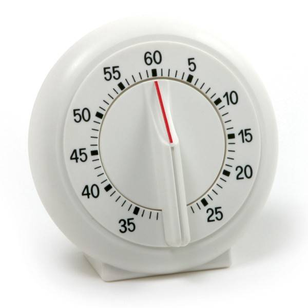 Norpro - Norpro 60 Minute Timer