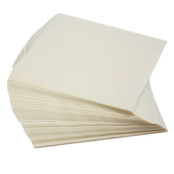 Norpro - Norpro Square Wax Papers 250 pcs