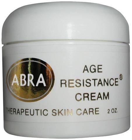 Abra Therapeutics - Abra Therapeutics Age Resistance Cream 2 oz