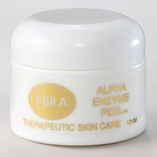 Abra Therapeutics - Abra Therapeutics Alpha Enzyme Peel 1.2 oz