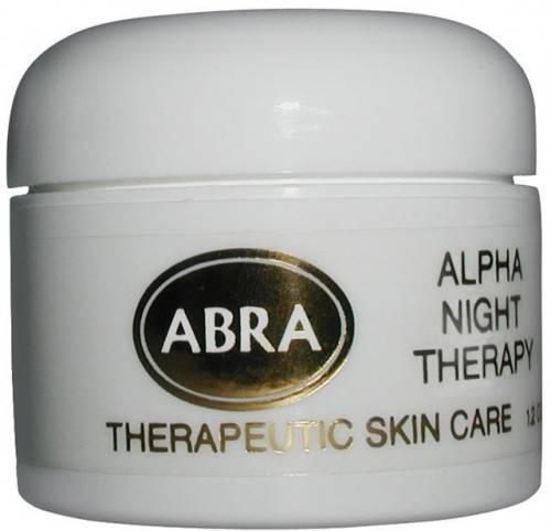 Abra Therapeutics - Abra Therapeutics Alpha Night Therapy 1.2 oz