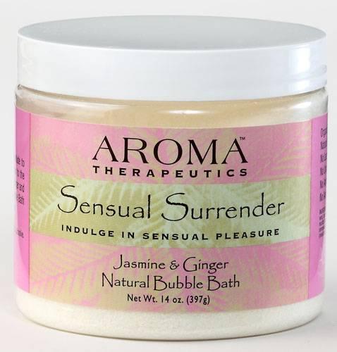 Abra Therapeutics - Abra Therapeutics Aroma Therapeutic Sensual Surrender Bubble Bath 14 oz