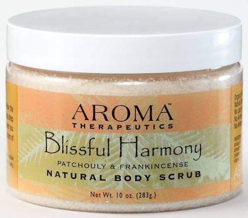 Abra Therapeutics - Abra Therapeutics Blissful Harmony Body Scrub 10 oz