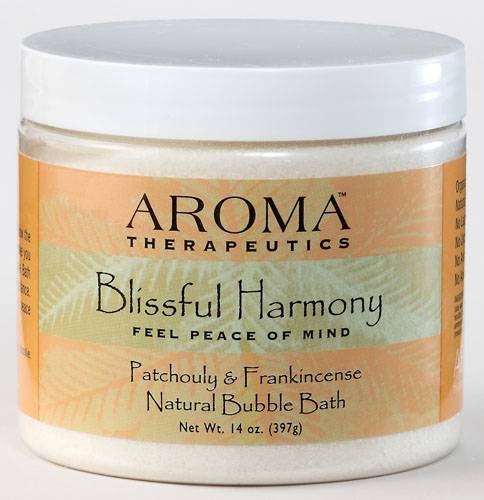 Abra Therapeutics - Abra Therapeutics Blissful Harmony Bubble Bath 14 oz