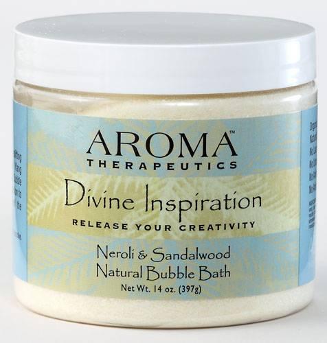 Abra Therapeutics - Abra Therapeutics Divine Inspiration Bubble Bath 14 oz