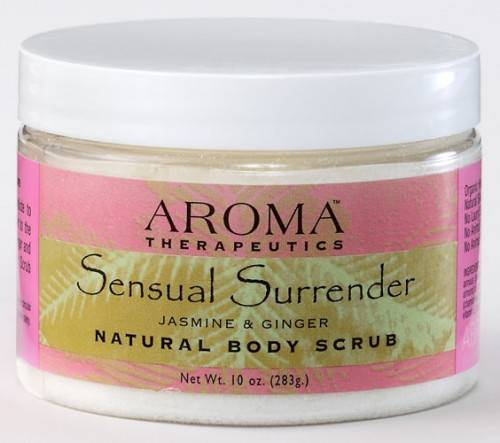 Abra Therapeutics - Abra Therapeutics Sensual Surrender Body Scrub 10 oz