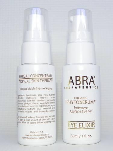 Abra Therapeutics - Abra Therapeutics Azulene Eye Elixir 0.5 oz