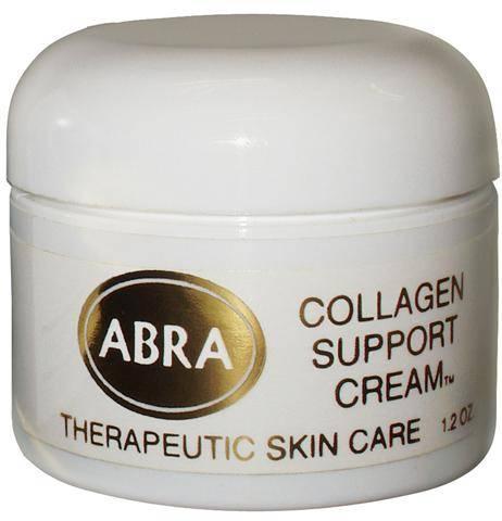 Abra Therapeutics - Abra Therapeutics Collagen Support Cream 1.2 oz