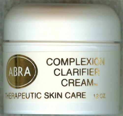 Abra Therapeutics - Abra Therapeutics Complexion Clarifier Cream 1.2 oz