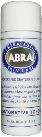 Abra Therapeutics - Abra Therapeutics Restorative Toner 4 oz