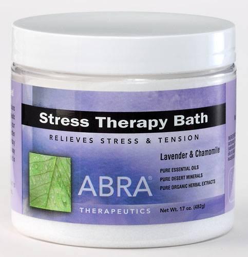 Abra Therapeutics - Abra Therapeutics Stress Therapy Bath 17 oz