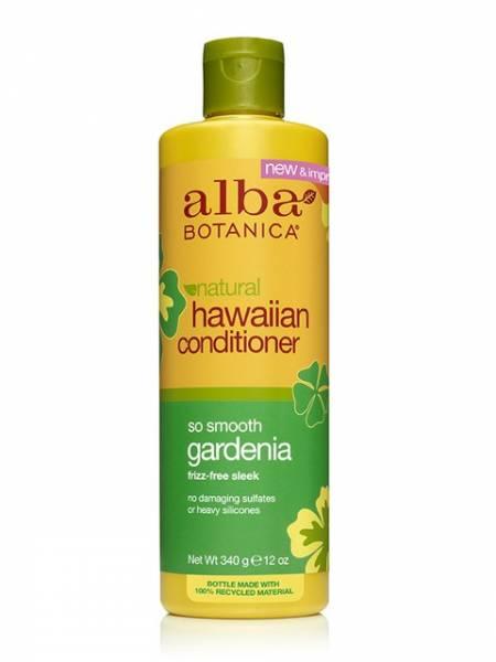 Alba Botanica - Alba Botanica Hawaiian Hair Conditioner Hydrating12 oz-Gardenia