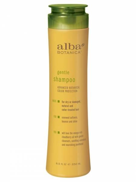 Alba Botanica - Alba Botanica Shampoo8.5 oz-Gentle