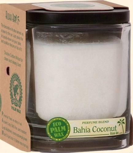 Aloha Bay - Aloha Bay Candle Aloha Jar Bahia Coconut 8 oz